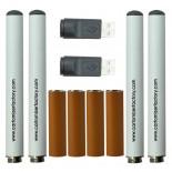 acheter électroniques cartomisuers de cigarettes recharges se libérer pro kit de démarrage B400