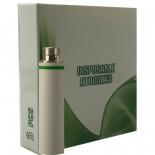 Cartomiseur 510 pour cigarettes électroniques (menthe nicotine fort)