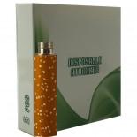 Cartomiseur 510 pour cigarettes électroniques (Tabac nicotine léger)