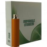 Cartomiseur 510 pour cigarettes électroniques (Tabac nicotine médium)